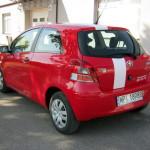 Wypożyczalnia samochodów – Bielsko-Biała