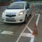 Egzamin na prawo jazdy – Bielsko-Biała