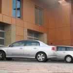 Samochód zastępczy – Bielsko-Biała