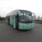 Wynajem busów – Bielsko-Biała