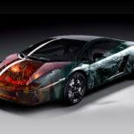 Autonomiczne auta i Auta przyszłości