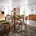 Nowoczesne stoły do salonu